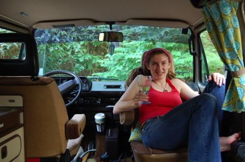 Me, Cheers!