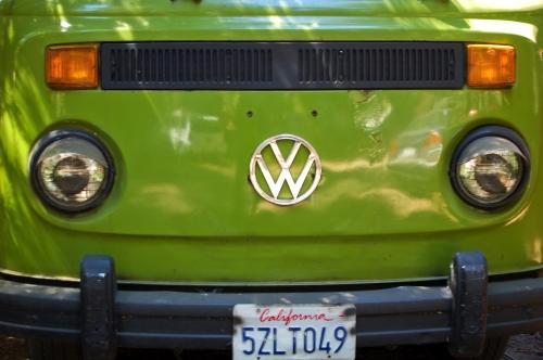 VW smile