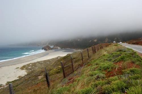 Fog clouds