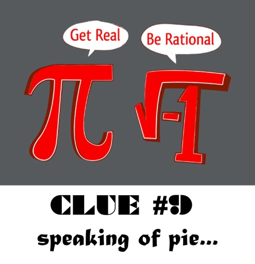 Clue #9
